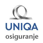 uniqa osiguranje logo