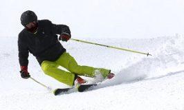 Tjelesna priprema za skijanje