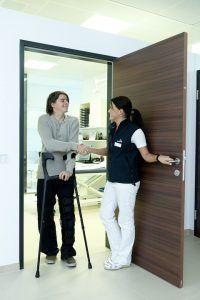 Fizikalna terapija u kući bolesnika